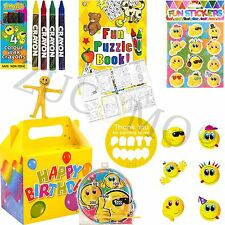 Party Gift Bags For Children Party Loot Goody Bag Fillers Favours For Boys Girls