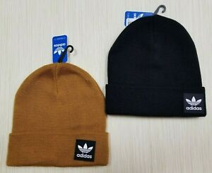 Adidas Original Grove Beanie Hat One Size Rare Model CL5314