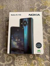 Nokia 8.3 5g phone....Brand New Sealed Vodafone