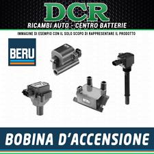 Bobina accensione BERU ZS106 ALFA ASTON MARTIN AUDI -HEALEY BMW CITROEN DACIA DA