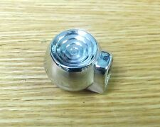 1955 1956 1957 CHEVY CHROME SEAT ADJUSTING KNOB , new