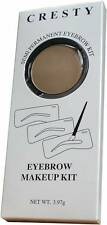 Cresty Eyebrow Kit Taupe Perfect eyebrows in 60 Seconds
