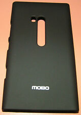Mobo Matte Black thin profile hard plastic case for Nokia Lumia 900