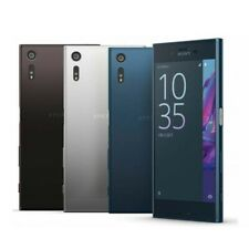 Band new Original Sony Xperia XZ F8331 Unlocked 4G Android Smartphone Sealed Box
