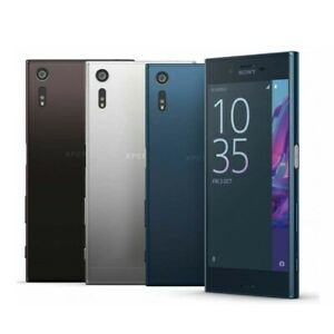 Band new Original Sony Xperia XZ F8331 Unlocked 4G Android Smartphone Sealed Box