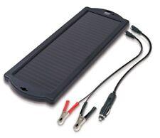 Ring RSP150 12v Pequeño Coche Moto Barco Energía Solar 50Ah Batería Mantenedor