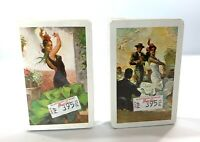 Vintage Comas Barcelona Playing Cards Two Decks New Sealed