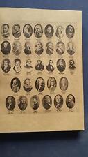 1886 Celebridades Musicales Biografías de los hombres más eminentes en la Musica