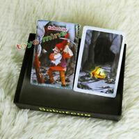 Vintage Saboteur El Juego de mesa Cartas Cards Básico Expansión pepitas de oro