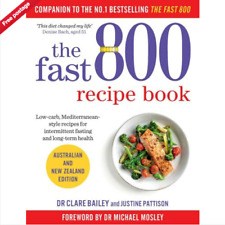 The Fast 800 by Dr Michael Mosley 2019 (PDF)