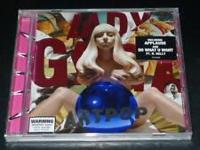 Artpop [PA] by Lady Gaga (CD, Aug-2013, Interscope (USA))