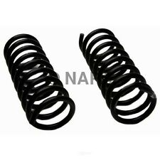 Coil Spring-2 Door, Sedan Front NAPA/CHASSIS PARTS-NCP fits 1971 Ford Maverick