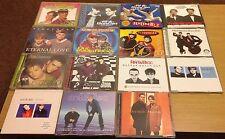 PJ & DUNCAN Ant & Dec CD COLLECTION (15 Singles!)