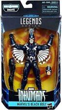 Marvel Legends Black Panther Okoye BAF - Black Bolt - New in stock