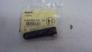Bosch P7100 Fuel Shut Off Solenoid Bracket Lever 94-98 12 Valve Dodge Cummins