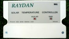 RAYDAN SOLAR PANEL TEMPERATURE CONTROLLER 501