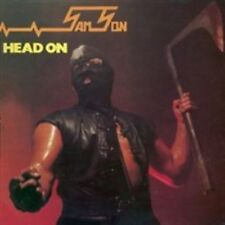 Head On (Expanded Edition), Samson CD   5013929781429   New