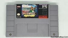 Aerobiz - Super Nintendo - Snes USA