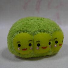 "IN HAND Disney  3 1/2""  Tsum Tsum Mini  Toy Story Peas a pod Plush PLEASE READ"