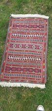PERSAIN design CARPET RUG Oriental Wool  BOKHARA 3 feet long
