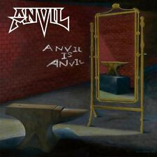 Anvil - Anvil Is Anvil (2016) (NEW CD)
