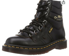 Dr. Martens Kamin 7 Tie Leather Boots US size 11 or 12 Brand new 👍👍