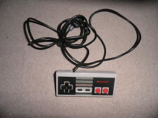 nintendo nes official controller - fully tested and working