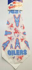 Bandana NFL Houston Oilers 21 X 21