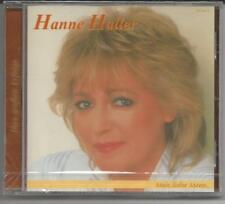 """HANNE HALLER """"Mein Lieber Mann"""" Ihre Großen Erfolge - CD NEU & OVP"""