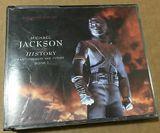 MICHAEL JACKSON / HISTORY - THE GOLD DISC EDITION _ SET 2 CD Fat Case _ GOOD+++.