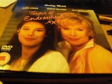 Terms Of Endearment  dvd promo