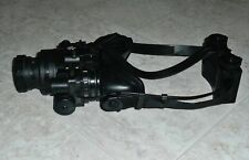 NVG Night Vision Goggles IR/Infrared Technology Fantastic Fully adjustable