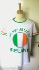 Republic of Ireland (BNWT's) Official EURO 2016 Football Shirt (Adult Large)