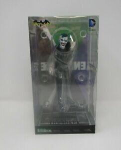 """The Joker 7"""" Endgame ARTFX Kotobukiya 1/10 Scale MIB NEW"""
