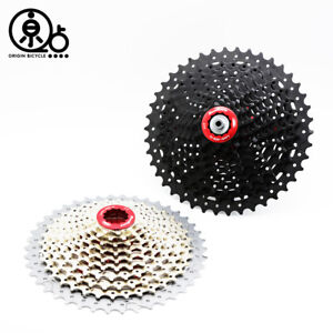 SunRace CSMX3 TAY 11-42T 10Speed Mountain Bike Bicycle Cassette Freewheels Cogs