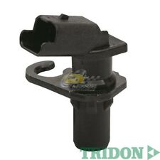 TRIDON CRANK ANGLE SENSOR FOR Citroen C3 SX 12/02-01/06 1.4L TCAS176