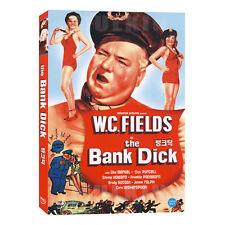 The Bank Dick (1940) DVD - Edward F. Cline (*NEW *All Region)