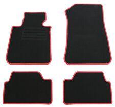 Peugeot 207 Bj Anthrazit Textil Fußmatten 2006-2015 Graphit