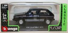 Véhicules miniatures en plastique cars pour Volkswagen