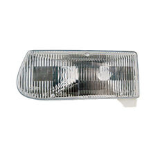 Fits 1995-2001 Ford Explorer 1997 Mercury Mountaineer Left Headlight Assembly LH