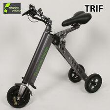 MONOPATTINO ELETTRICO PIEGHEVOLE BICI ELETTRICA scooter disabili bici leggero
