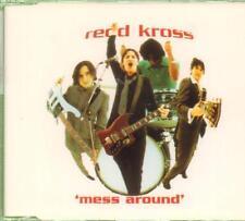 Redd Kross(CD Single)Mess Around--New