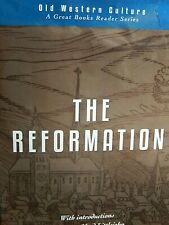 The Reformation Old Western Culture Reader Volume 12 copyright 2017 w/ Dust J.