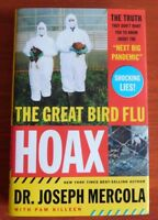 The Great Bird Flu Hoax: The Truth They Don't Want You to Know About - J Mercola