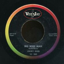 45bs-Blues -VEE-JAY 380-Jimmy Reed