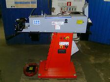 Abrasive belt Tube Notcher/Grinder/Profile/cod mouth machine Holzmann