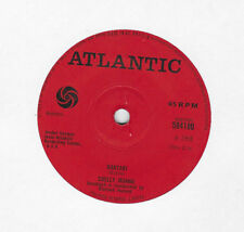 "Shelly Manne * Daktari * 7"" Single Atlántico 584180 juega gran"