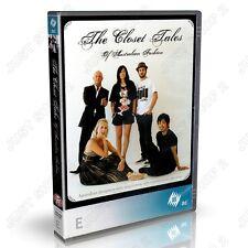 The Closet Tales Of Australian Fashion : SBS Documentary : New DVD