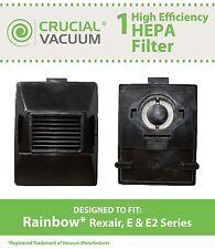 Rainbow Rexair E Series Grid Vacuum Filter R10520 R-10520 R12106B R12179 R12647