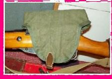 Mosin Nagant / PU scope cover / WW2/ russian sniper/ reenactor/ 7.62x54mm/ svt40